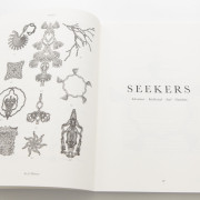 Book of Talismans – Seekers