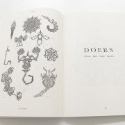 Book of Talisman – Doers