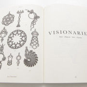 Book of Talismans – Visionaries