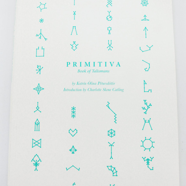 Primitiva – Book of Talismans